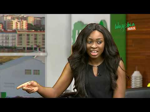 DR. OLAMIDE OREKUNRIN SPEAKS ON FLYING DOCTORS NIGERIA - HELLO NIGERIA