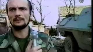 Война в Югославии Вуковар   дневник   4