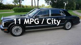 2001 Rolls-Royce Park Ward for sale in FORT LAUDERDALE, FL