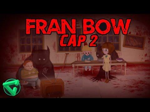 EL HORROR DE UNA MENTE PERTURBADA - Fran Bow  #2  iTownGamePlay