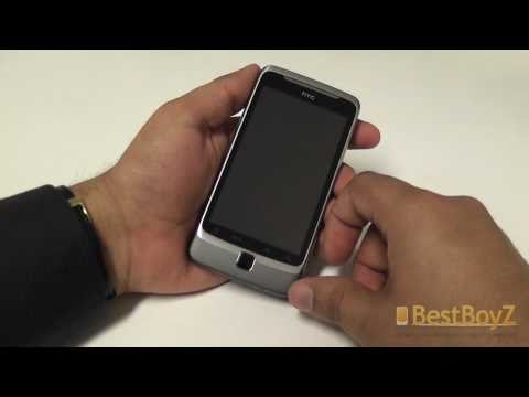 Review: HTC Desire Z | BestBoyZ