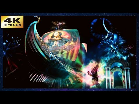 ART IN ISLAND   EXTREME 3D LIGHT SHOW Manila Philippines