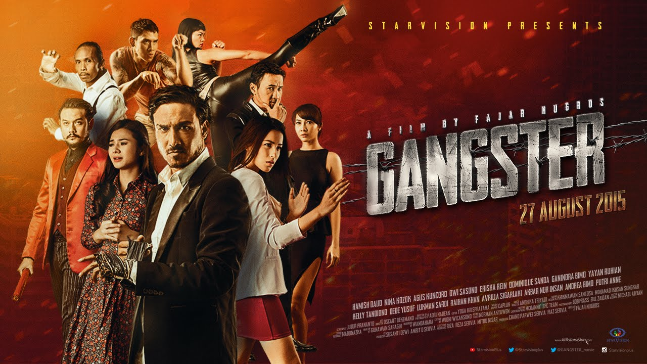 Image result for Gangster 2015