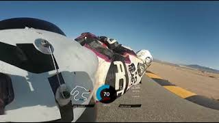 360 video service for motorcycles by CaliPhotography - tail mount (rider: Sofia A.) thumbnail