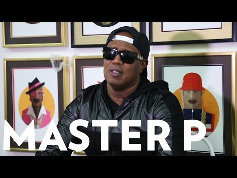 Master P Recalls Nearly Signing Eminem, Nas & T.I., Managing Meek Mill