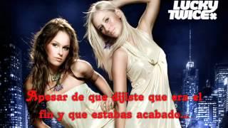 Lucky - Lucky Twice (subtitulada en español)