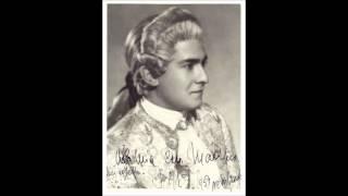 Giuseppe di Stefano - Verdi -La traviata- Lunge da lei... De` miei bollenti spiriti