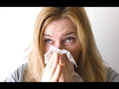 tratament pentru nas infundat)