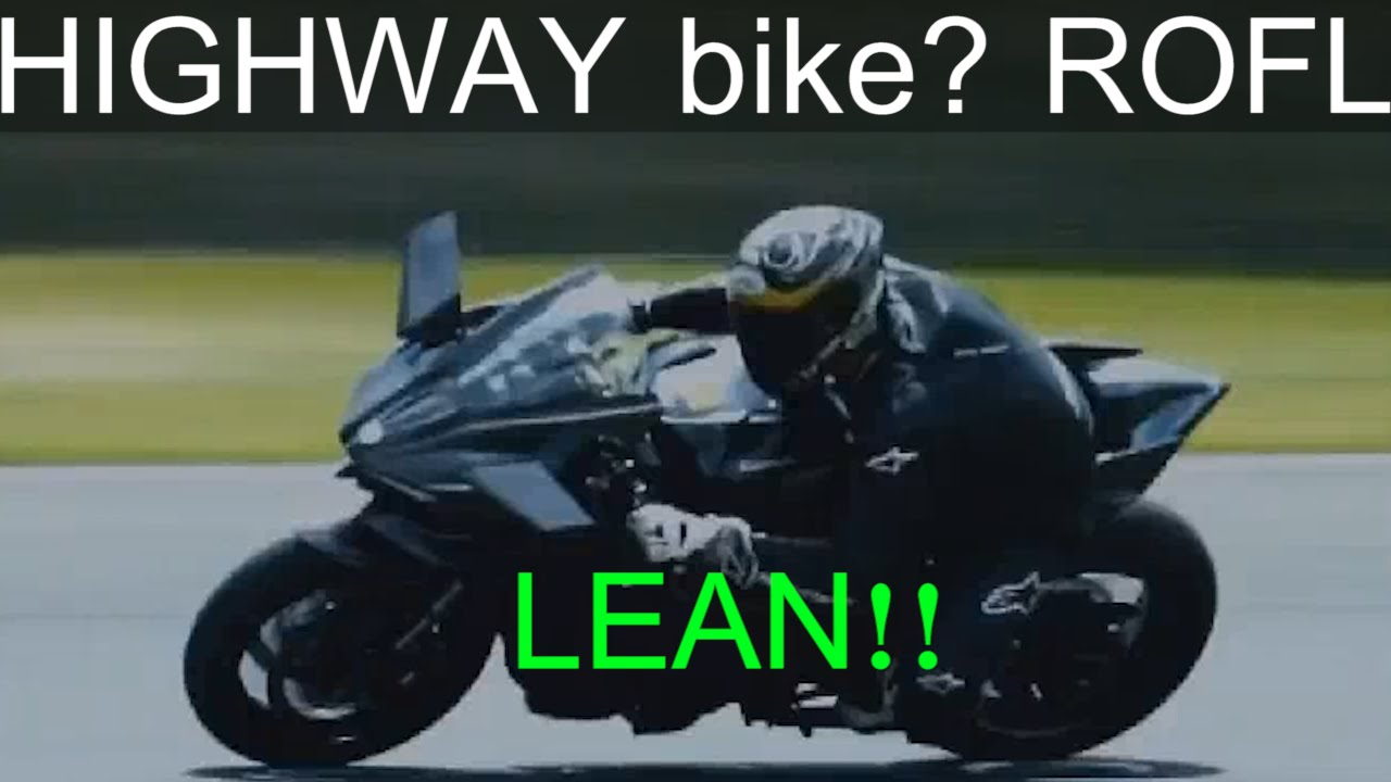 ninja h2r is a straight line only bike rofl h2r track laps says youtube. Black Bedroom Furniture Sets. Home Design Ideas