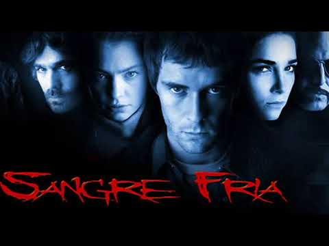 SANGRE FRIA 2004 SOUNDTRACK - ''Teahouse'' - Juno Reactor  Feat. Gocco