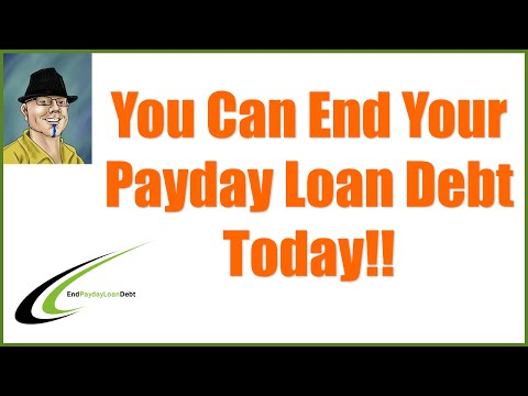 Consolidating debt for payday loan? from YouTube · Duration:  58 seconds