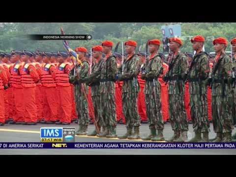 Live Report - Acara HUT TNI AU di Halim Perdana Kusuma