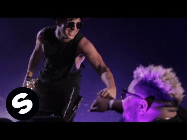 Carnage x Timmy Trumpet - PSY or DIE (Official Music Video) #1