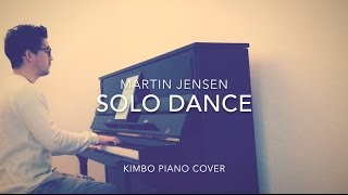 Martin Jensen - Solo Dance (Piano Cover + Sheets)