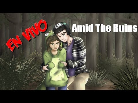 #XodaTWD Amid The Ruins (Full Episode) - Decisiones Contrarias! :O