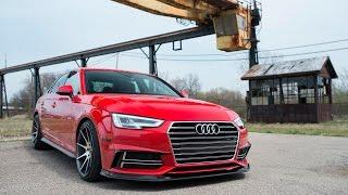 Best Cosmetic Mods | Audi B9 A4