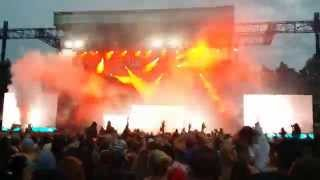 Video Wild for the Night - A$AP Rocky - Squamish Valley Music Festival download MP3, 3GP, MP4, WEBM, AVI, FLV Agustus 2018