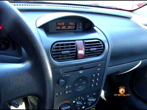 CHEVROLET CORSA 2 GL 2005 170513