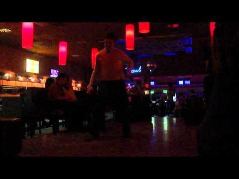 Karaoke Night via Lotus Market 03.02.2011 (Roy Orbison - You Got It)