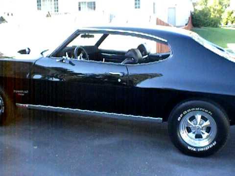 1971 Pontiac T 37 Youtube