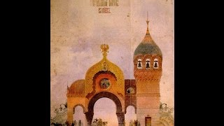 Modest P. Mussorgsky - PICTURES AN EXHIBITION