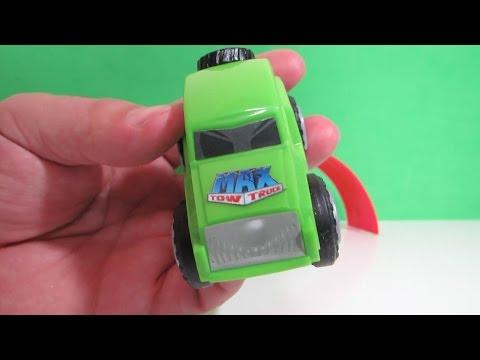 Max Tow Truck Mini Max Tow Truck Youtube
