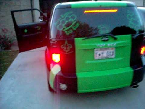 v-leds third brake light flasher matt morgantini toy box