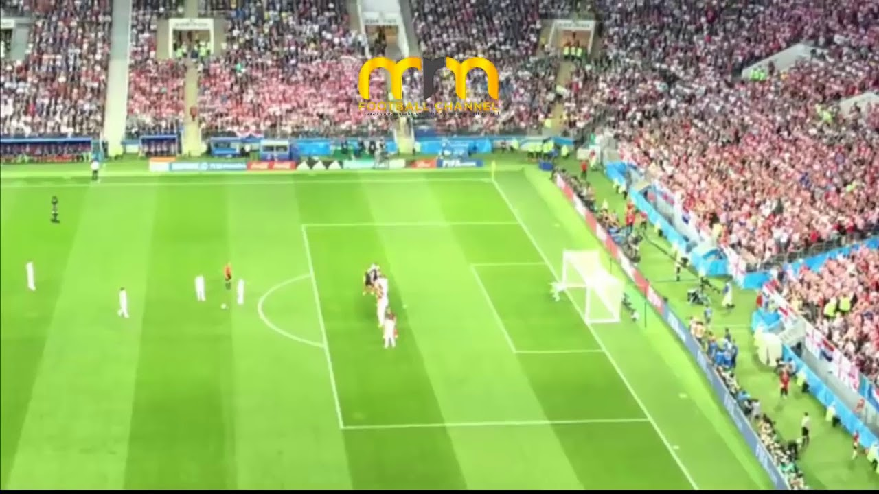Download Croatia vs England 2-1 All Goals & Highlights 11/07/2018 World Cup