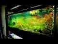 Fish Room Tour ! L.R. Bretz's Aquatics !
