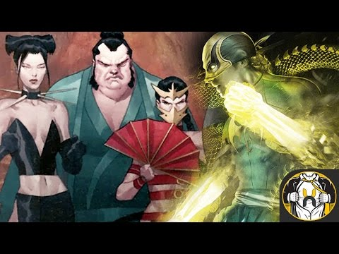 Will the Immortal Weapons Appear in Iron Fist Season 1?