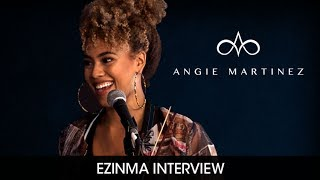 Baixar Ezinma Teaches Angie Martinez How To Play Nicki Minaj's 'No Frauds' On Violin
