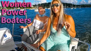 Women Power Boaters - S6:E08