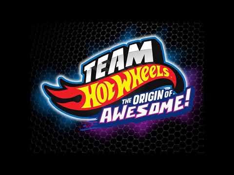 Team Hot Wheels Theme Song