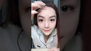 FACE ĐÊM QUEENIE SKIN   VIDEO 2