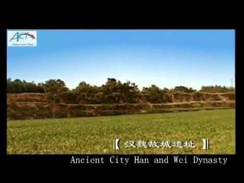 Luoyang China Hot Attractions