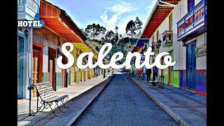 SALENTO Y VALLE DE COCORA | EJE CAFETERO 2 | LosviajesdeCharlotte