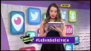 La Bomba - Martes 02/02/2016 - Programa Completo