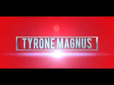 Tyrone Magnus Dragonball Z Abridged Lord Slug FULL HD