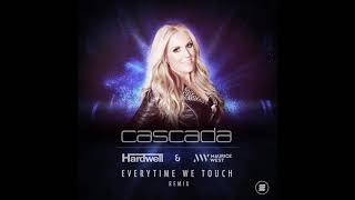 Cascada - Everytime We Touch (Hardwell & Maurice West Extended Mix Remix) [150 BPM]