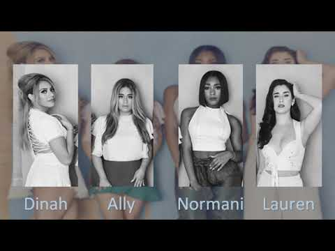 How Would Fifth Harmony Sing... Camila Cabello - Real Friends