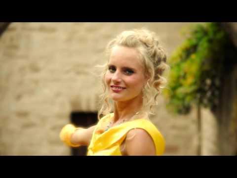 Angela Tor - Ich wollte Prinzessin spiel'n - Cinderella (Trailervideo)