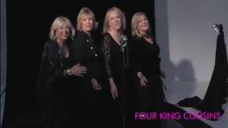 The Four King Cousins - I Couldn