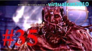 [35] Dragon Age: Origins HD - Entering the Fade (Human Mage Walkthrough, Ultimate Edition)