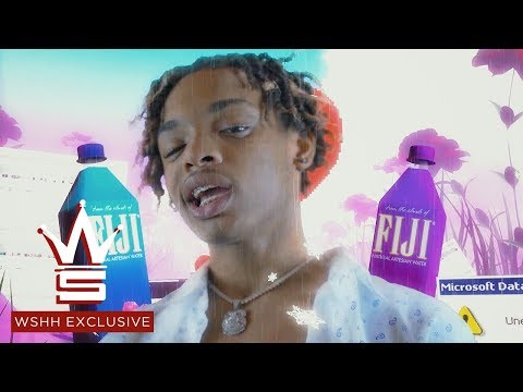 "Fijimacintosh ""Wintertime Nights"" (WSHH Exclusive - Official Music Video)"