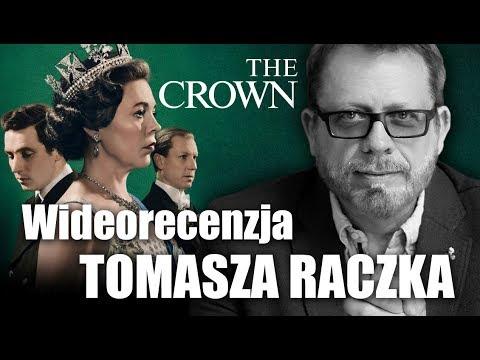 The Crown, sezon #3 , Netflix, 2019 - wideorecenzja Tomasza Raczka.