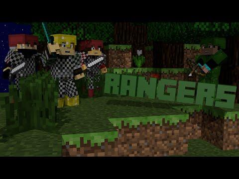 Rangers Trailer [HD] - Battleaxe Network