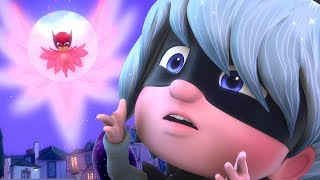 PJ Masks Season 2 Luna Girl is Sad  PJ Masks Season 2 Compilation | PJ Masks