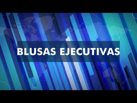 Blusa Ejecutiva Colombiana Xuss