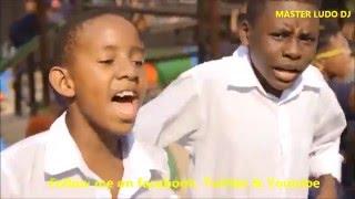 Oskido's Candy - Tsa Mandebele kids (Afrobeat REMIX)