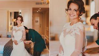 видео Организация свадеб под ключ в Москве недорого. |